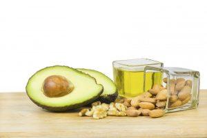 Gesunde Fette für die ketogene Ernährung
