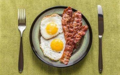 Warum Du die ketogene Ernährung unbedingt mal ausprobieren solltest