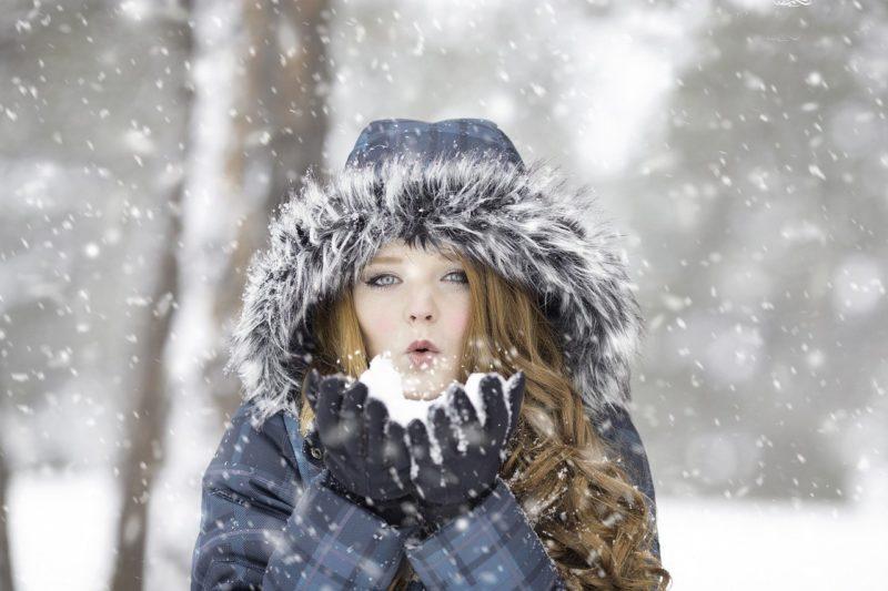 Kalt duschen macht resistenter gegen Kälte