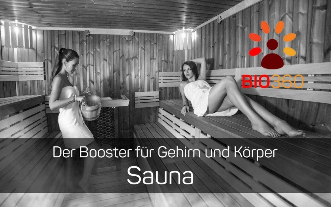 warum sauna gesund ist bio360. Black Bedroom Furniture Sets. Home Design Ideas