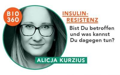 Insulinresistenz – Bist Du betroffen und was kannst Du dagegen tun?
