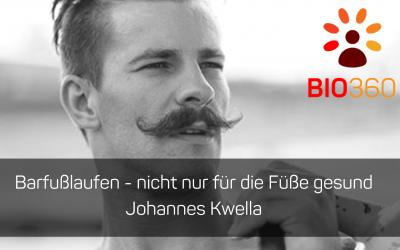 ᐅ Warum Barfußlaufen so gesund ist – Johannes Kwella