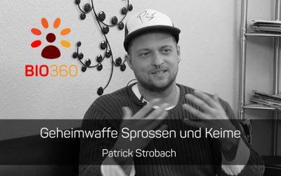ᐅ Geheimwaffe Sprossen: Patrick Strohbach