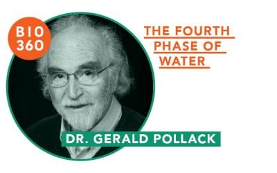 ᐅ The fourth phase of water – Dr. Gerald Pollack