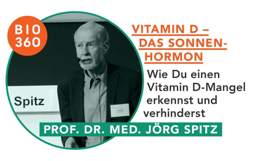 Vitamin D – Das Sonnenhormon