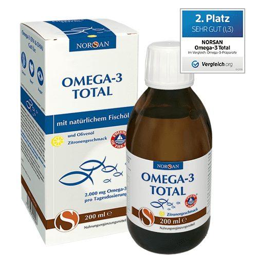 omega 3 total