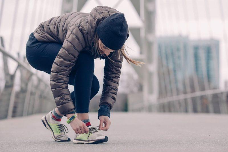 Gewichtszunahme ohne Grund Sport