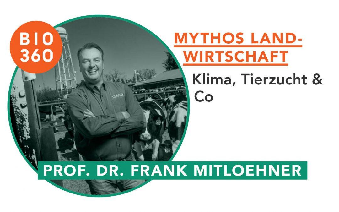 Mythos Landwirtschaft