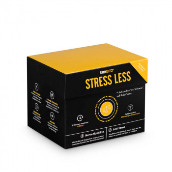 Braineffect Stress less