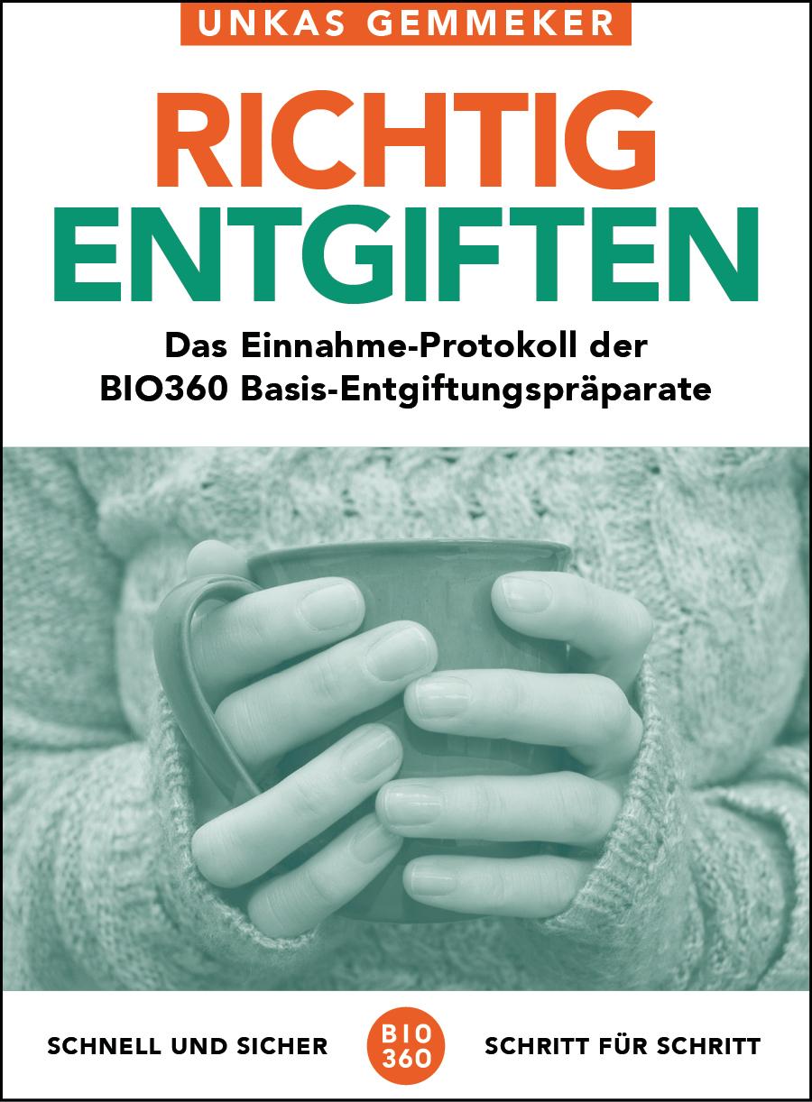 BIO360 Basis Entgiftungsprotokoll