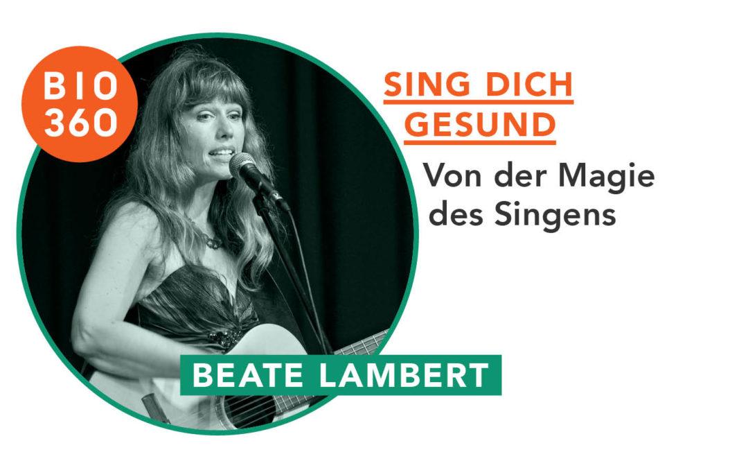 Sing dich gesund