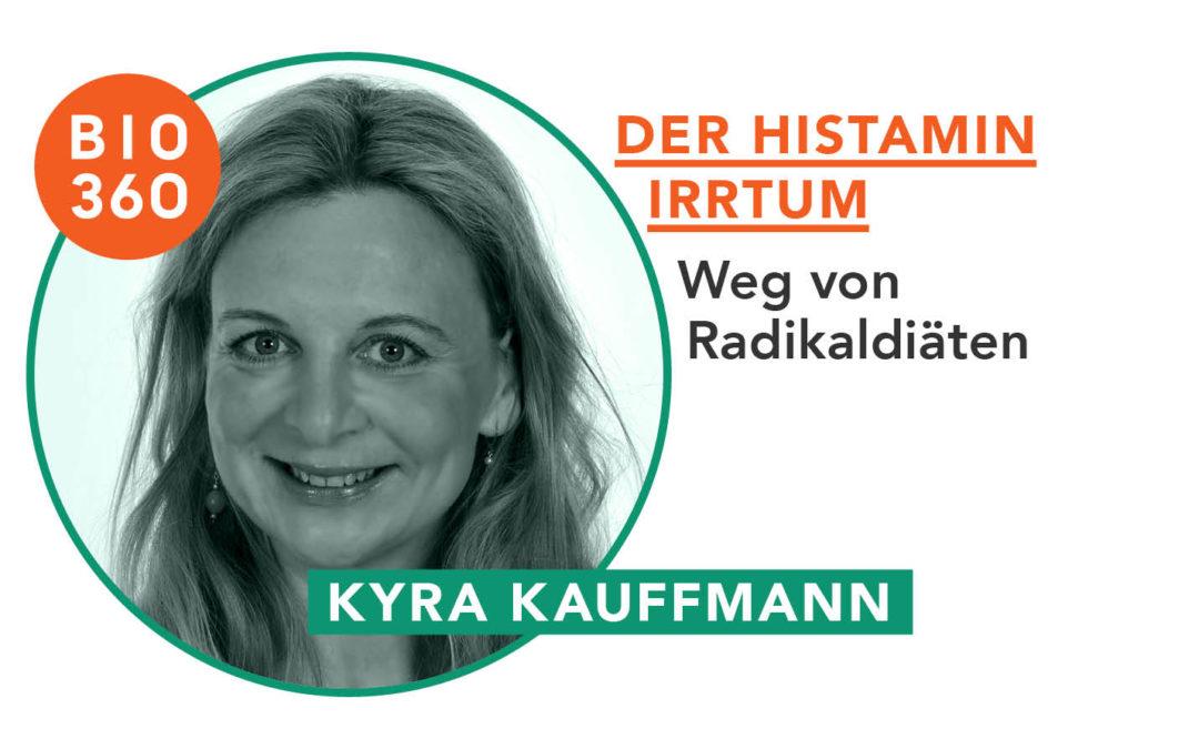 Kyra Kauffmann_Der Histamin Irrtum